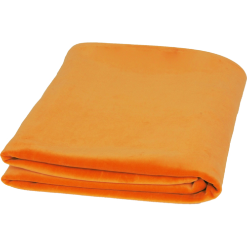 Nicky-Decke soft-orange